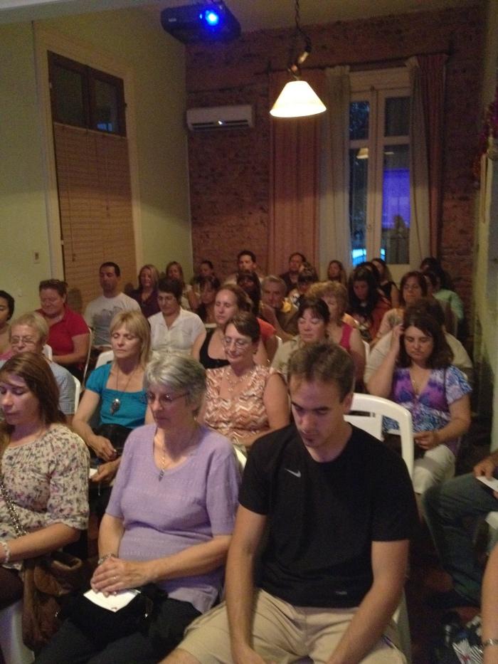 Espacio Holístico GUIDAI Trabajo 2762 esq. Libertad, Montevideo
