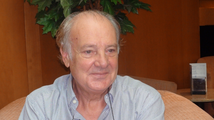 Jean Pierre Garnier