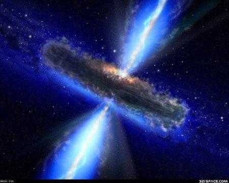 Cosmos amigable 2