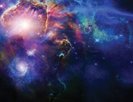 Cosmos amigable