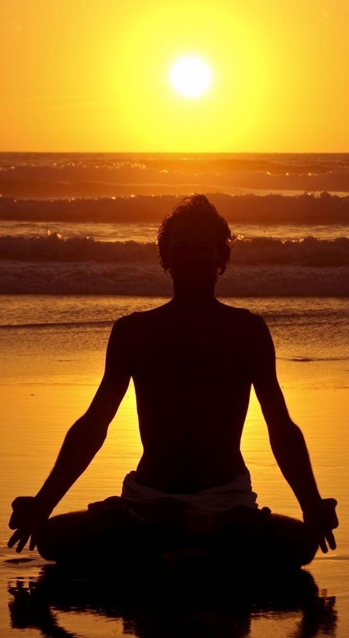 yoga SILENCIO