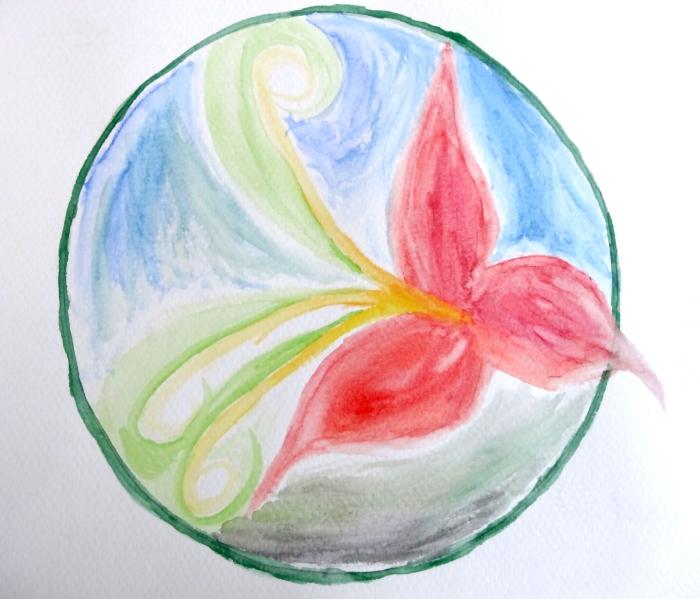 flower-mandala