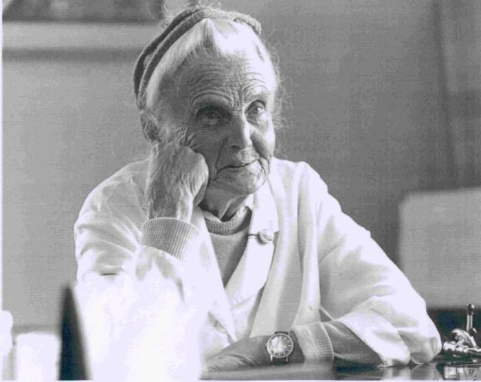 Catherine Kousmine