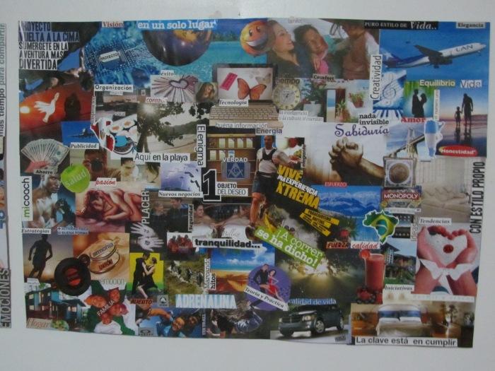 Collage Jr.