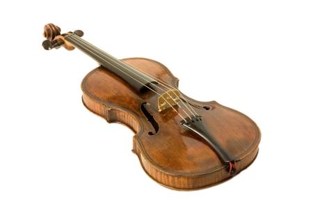 violín viejo 2