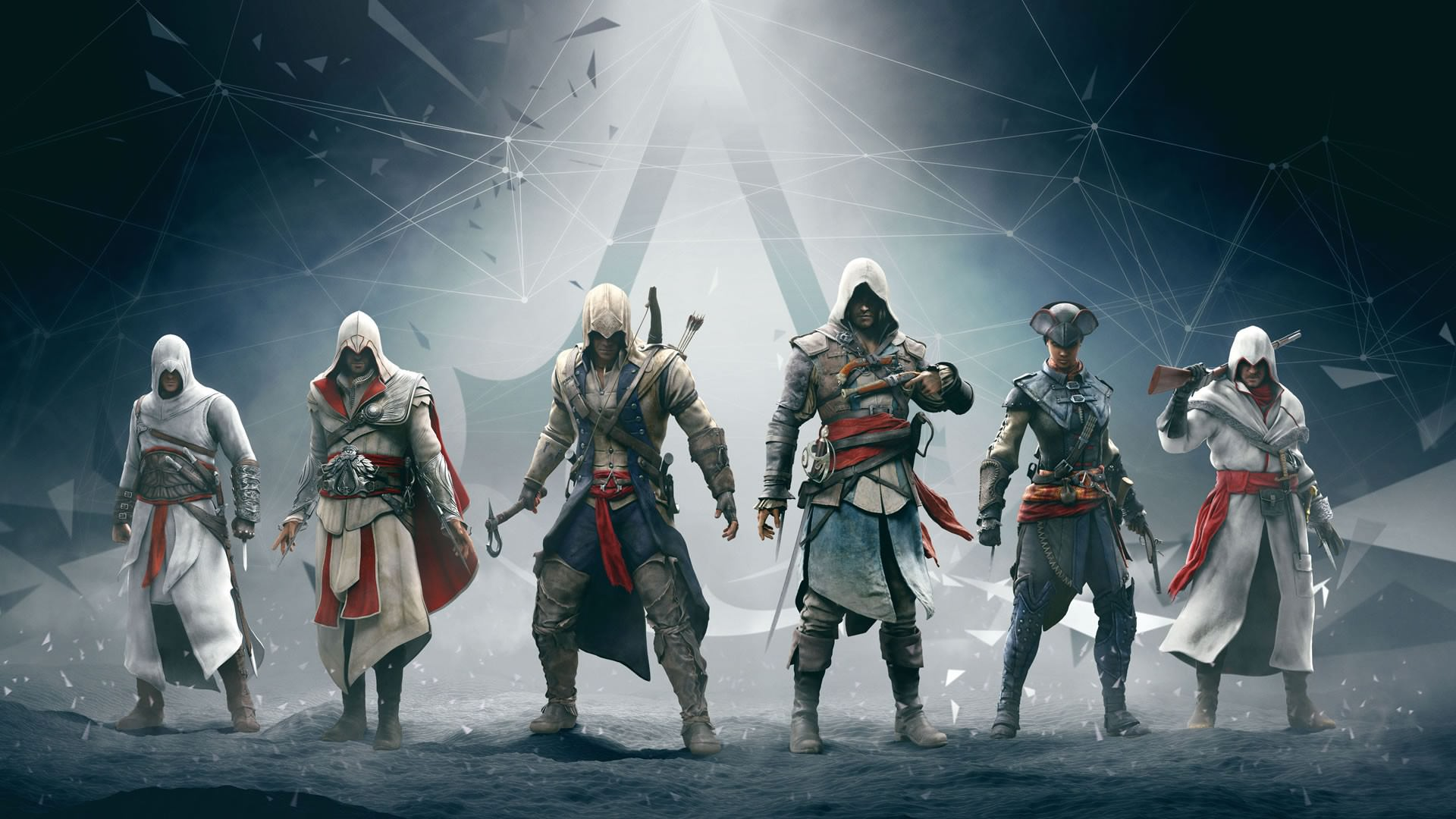 complete-assasins-creed-heros-wallpaper
