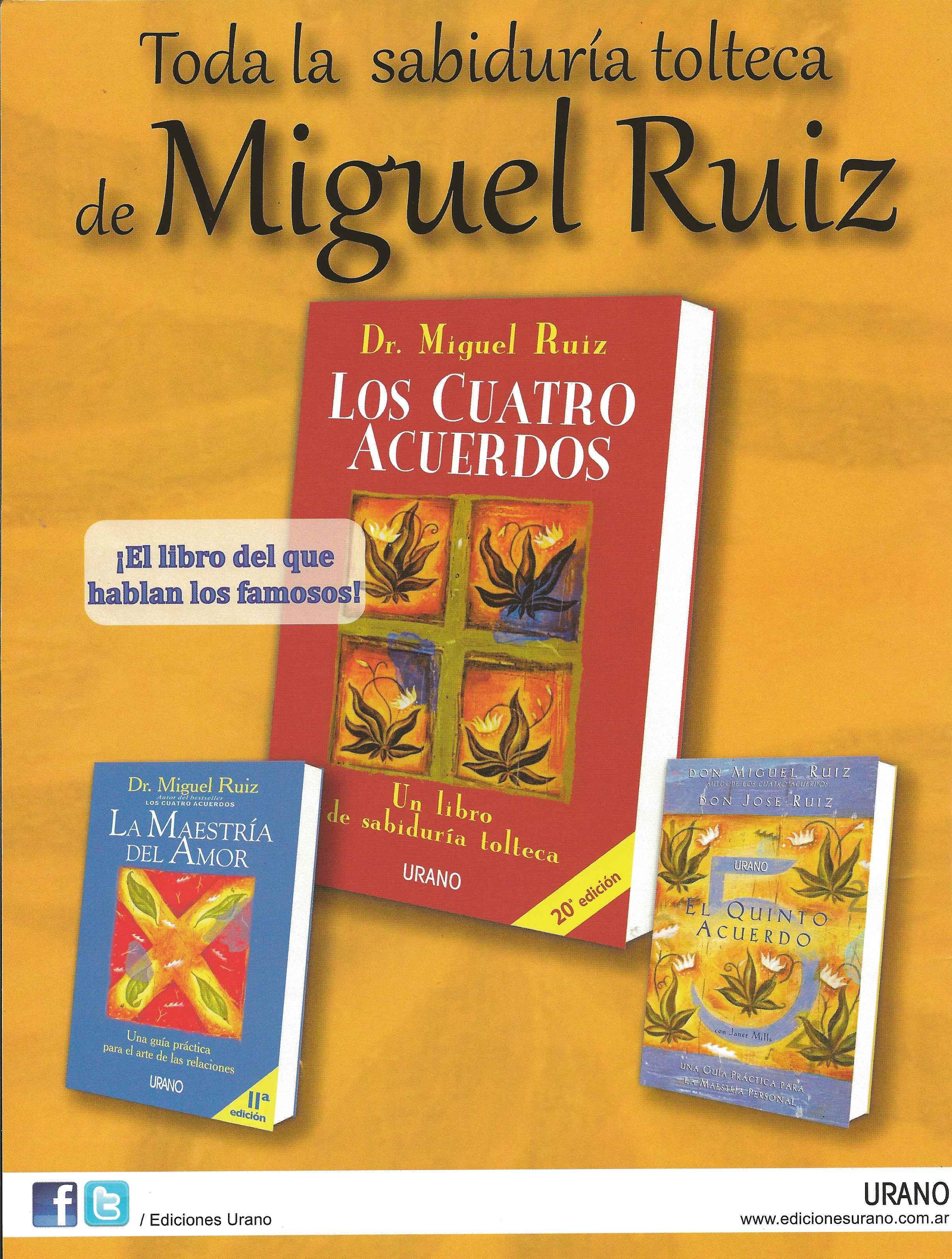 libros-miguel-ruiz