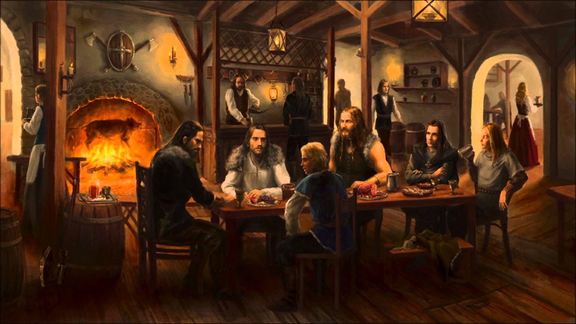 taberna-medieval