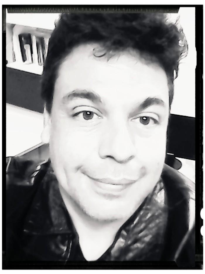 Carmelo Urso, periodista y escritor caraqueño