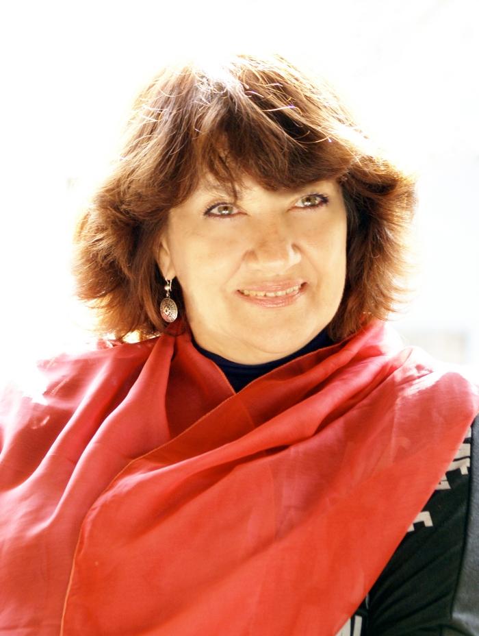 Diana Cristina Coppola