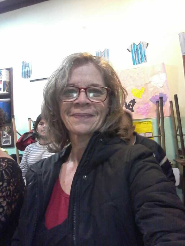 María Eugenia Tamariz